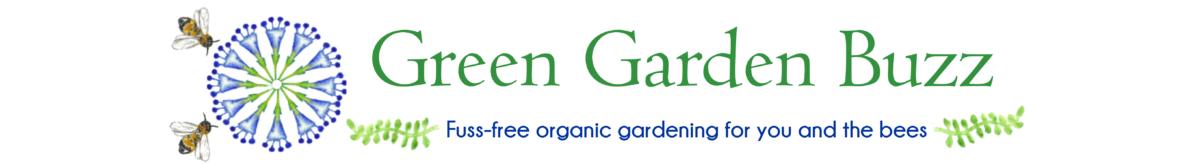 Green Garden Buzz